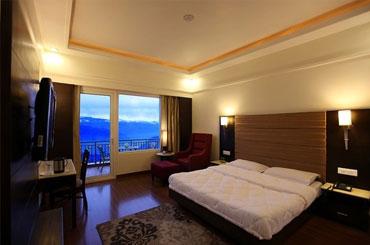 Hotel Booking in Una (HP)